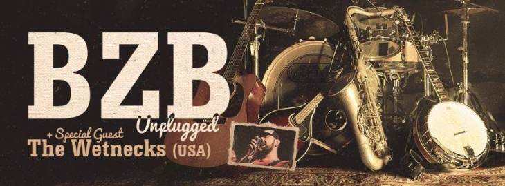 BZB & The Wetnecks Unplugged!!